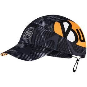 Buff Pack Run Casquette, ape-x black